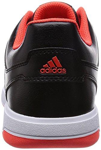 adidas Herren Oracle Vi Str Pu Sneaker Schwarz