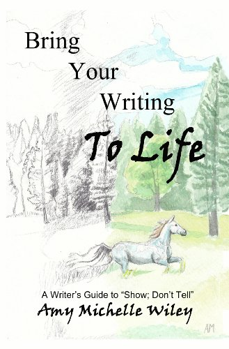 bring-your-writing-to-life-english-edition
