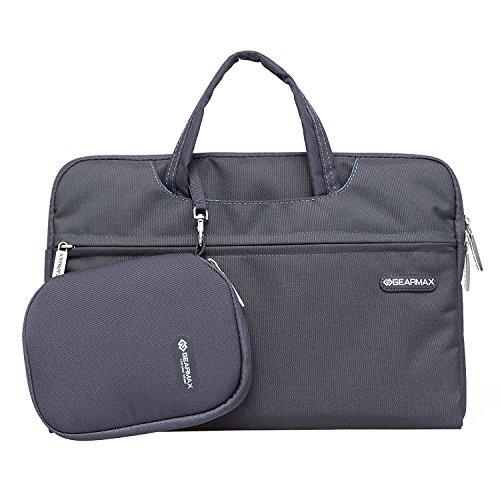 Preisvergleich Produktbild Tasche 11,6 Zoll,elecfan® ShockProof Neoprene Sleeve Case Laptophülle Notebook Schultertaschen Schutzhülle Hülle Sleeve Tasche 11-11.6 zoll für Apple Macbook Air, Macbook Pro, Surface Pro, iPad