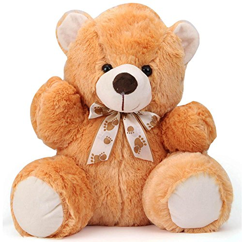 Dimpy Stuff Teddy Bear Stuff Toy Brown Color  available at amazon for Rs.699