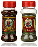 #10: Fressco Nature's Garden Chilli Flakes and Oregano, 70 Grams (Combo of 2)