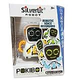 Pokibot Square Robot