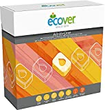 Ecover | All In One Dishwasher Tablets | 1 x 68 tablets