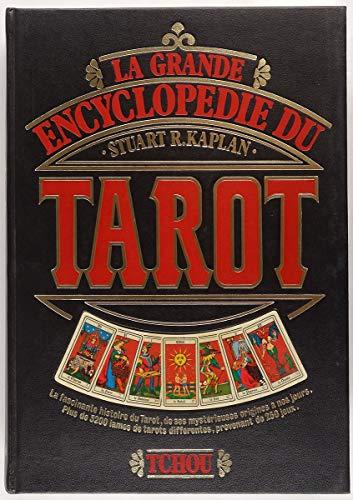 La grande encyclopédie du tarot