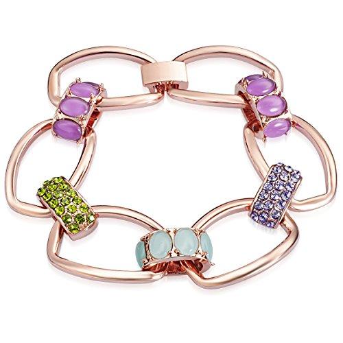 lulu-jane-bracciale-con-cristalli-swarovskir-lilla-verde