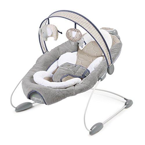 Ingenuity, automatische Babywippe, Townsend