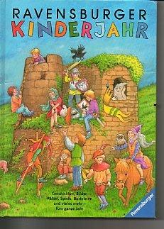 Ravensburger Kinderjahr 6