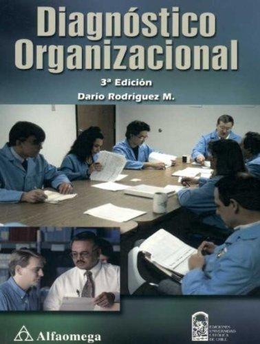 Descargar Libro Diagnóstico Organizaciónal (ACCESO RÁPIDO) de Dario Rodriguez