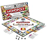 Overseas edition Monopoly Nintendo Collector's Edition MONOPOLY Nintendo Collector's Edition (japan import)