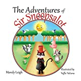 #10: The Adventures of Sir Snoopsalot