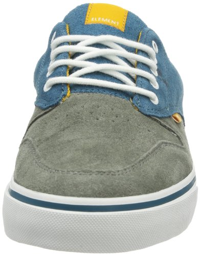 Element Topaz C3, Sneaker Uomo grigio (Grau (GREY BLUE 6520))