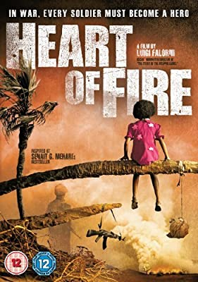 Heart of Fire [UK Import]