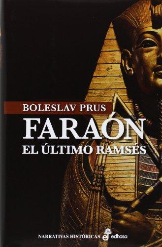 Faraón descarga pdf epub mobi fb2