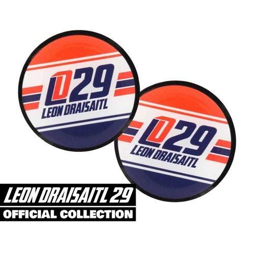 Scallywag® Kühlschrank Magnete Leon Draisaitl I A BRAYCE® Collaboration