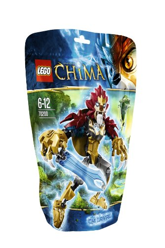 LEGO Legends of Chima 70200 - CHI Laval