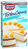 Dr.Oetker Käse-Sahne Tortencreme