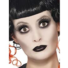 Halloween Gothic Special Effects FX Witch Make Up Face Paint Fancy Dress Costume Kit
