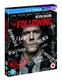 Pictures of The Following - Season 3 [Blu-ray] [2015] [Region Free]