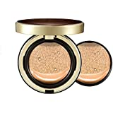 Sulwhasoo Perfecting Cushion Intense SPF50+/PA+++ 15g X2ea (No.21 Medium Pink) by Sulwhasoo
