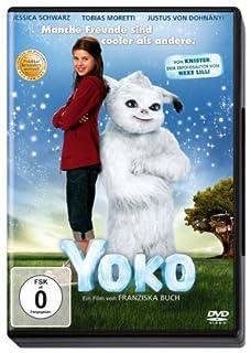 Yoko [Region 2] by Jamie Bick