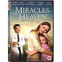Miracles From Heaven [DVD] [2016]