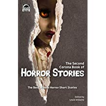 The Second Corona Book of Horror Stories: The best in new horror short stories