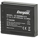 Energizer EZ-DMWBCJ13 Chargeur Noir