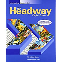 New Headway English Course Intermediate, Student's Book