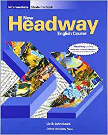 Amazon.fr - New Headway English Course Intermediate