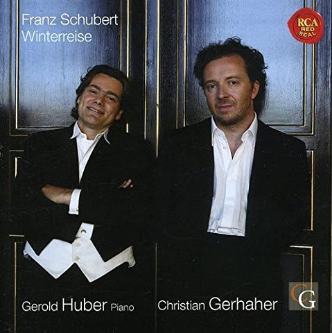 Schubert : Winterreise (