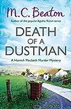Death of a Dustman (Hamish Macbeth Book 16)