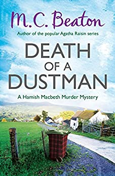 Utorrent Descargar Español Death of a Dustman (Hamish Macbeth Book 16) Bajar Gratis En Epub
