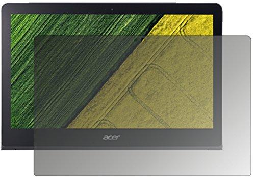 dipos I Blickschutzfolie matt passend für Acer Swift 7 Sichtschutz-Folie Display-Schutzfolie Privacy-Filter