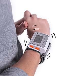 Alarme vibrante avec bracelet pour poignet