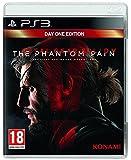 PS3 Metal Gear Solid V 5 The Phantom Pain Day One Uncut UK Import auf deutsch spielbar