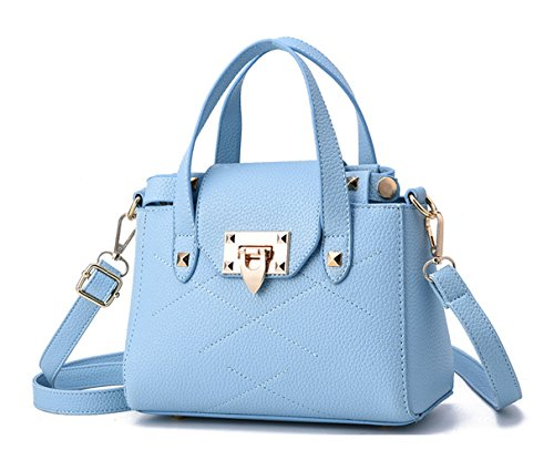 Pu Cool Damen Handtaschen, Hobo-Bags, Schultertaschen, Beutel, Beuteltaschen, Trend-Bags, Velours, Veloursleder, Wildleder, Tasche Mehrfarbig 8 Keshi