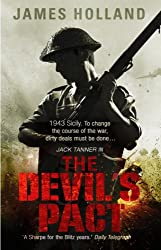 The Devil's Pact (Jack Tanner Book 5)