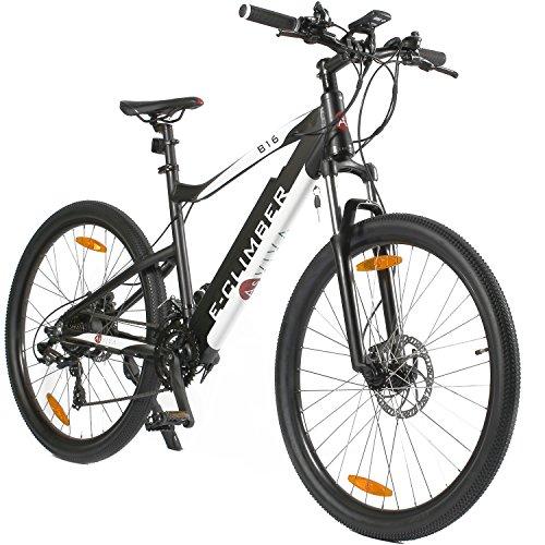 AsVIVA E-Bike Mountainbike 27,5″ B16 36V Akku 13Ah Sams… | 04260068992372
