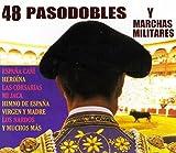 48 Pasodobles y Marchas Militares