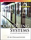 Operating Systems a Concept - Based Approach