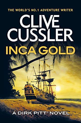 Inca Gold (Dirk Pitt) (English Edition)