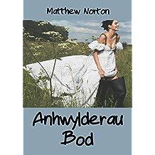 Anhwylderau Bod (Welsh Edition)