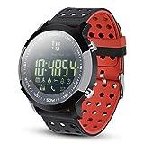 DIGGRO DI04 - Smartwatch mit Super lange Standby-Zeit