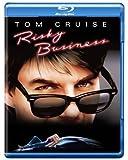 Risky Business [Blu-ray] [1983] [Region Free]