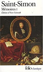 Mémoires, tome 1