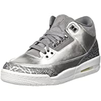 size 40 96013 1437a Nike Jungen Air Jordan 3 Retro Prem Hc Basketballschuhe