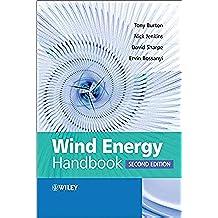 Wind Energy Handbook 2e