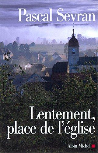 Livres Lentement, place de l'église : Journal 4 pdf