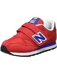 New Balance Nbkv373rdp - Zapatillas Unisex Niños
