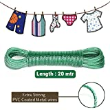Tied Ribbons 20 Meter Clothes Line